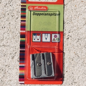 Anspitzer / Sacapuntas