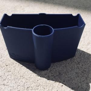 Standfester Wasserbecher / Vaso