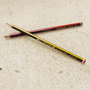 Bleistift 6B Stadtler/ Lapiz 6B Stadtler